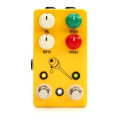 JHS Honey Comb Deluxe Dual Speed Tremolo PedalHoney Comb Deluxe Dual Speed Tremolo Pedal