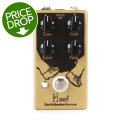 EarthQuaker Devices Hoof FuzzHoof Fuzz