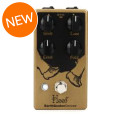 EarthQuaker Devices Hoof V2 Germanium / Silicon Fuzz PedalHoof V2 Germanium / Silicon Fuzz Pedal
