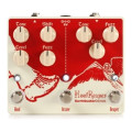 EarthQuaker Devices Hoof Reaper Dual FuzzHoof Reaper Dual Fuzz