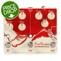 EarthQuaker Devices Hoof Reaper Dual Fuzz Pedal