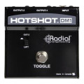 Radial HotShot DM-1 Stage Mic ToggleHotShot DM-1 Stage Mic Toggle