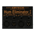 Ebtech HE-2 XLR 2-channel Stereo Hum Eliminator with XLR