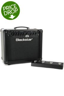 Blackstar ID:15 TVP Bundle 15-watt 1x10