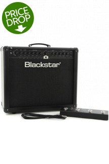Blackstar ID:60 TVP Bundle 60-watt 1x12
