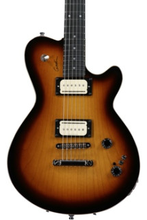 Godin Icon Type 2 Convertible - Sunburst
