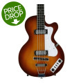Hofner Ignition Club Bass - SunburstIgnition Club Bass - Sunburst