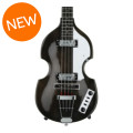 Hofner Ignition Violin Bass - Translucent BlackIgnition Violin Bass - Translucent Black