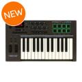 Nektar Impact LX25+ Keyboard ControllerImpact LX25+ Keyboard Controller