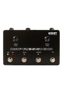 ISP Technologies Impression Multi-effects Pedal