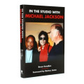 Hal Leonard In The Studio with Michael JacksonIn The Studio with Michael Jackson