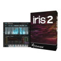 iZotope Iris 2 Sampling Re-synthesizerIris 2 Sampling Re-synthesizer