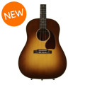 Gibson Acoustic J-45 Granadillo - Honey Burst J-45 Granadillo - Honey Burst