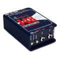 Radial J48 1-channel Active 48v Direct Box