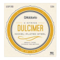 D'Addario EJ64 Mountain Dulcimer Strings - .012-.022