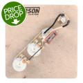 Emerson Custom Prewired Kit for Fender Jazz Bass