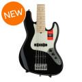 Fender American Professional Jazz Bass V - Black with Maple FingerboardAmerican Professional Jazz Bass V - Black with Maple Fingerboard
