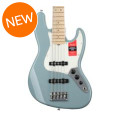 Fender American Professional Jazz Bass V - Sonic Gray with Maple FingerboardAmerican Professional Jazz Bass V - Sonic Gray with Maple Fingerboard