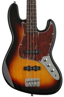Squier Vintage Modified Jazz Bass - 3-Color Sunburst