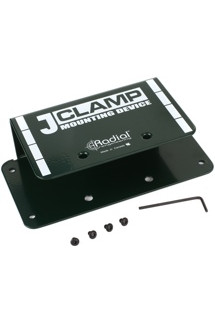 Radial J-Clamp Mounting Adapter