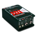 Radial JDI - Jensen Equipped 1-channel Passive Instrument Direct BoxJDI - Jensen Equipped 1-channel Passive Instrument Direct Box