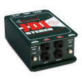 Radial JDI Stereo - Passive Direct BoxJDI Stereo - Passive Direct Box