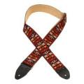 Dunlop Jimi Hendrix Guitar Strap - Woodstock