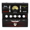 Ashdown FS-JLO Drive James LoMenzo Bass Hyper Drive PedalFS-JLO Drive James LoMenzo Bass Hyper Drive Pedal