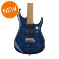 Sterling JP157 John Petrucci Signature - Neptune BlueJP157 John Petrucci Signature - Neptune Blue
