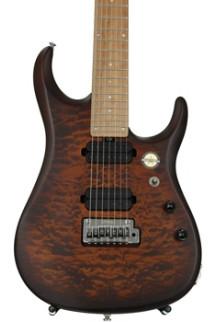 Sterling JP157 John Petrucci Signature - Sahara Burst