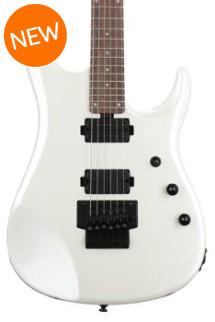 Sterling JP160 John Petrucci Signature - Pearl White