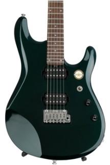 Sterling JP60 John Petrucci Signature - Mystic Green