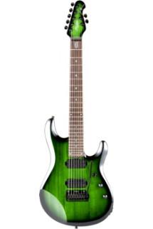 Sterling JP70 John Petrucci Signature - Transparent Greenburst