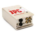 Radial JPC 2-channel Active Instrument Direct BoxJPC 2-channel Active Instrument Direct Box