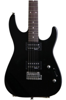 Jackson JS11 Dinky - Black