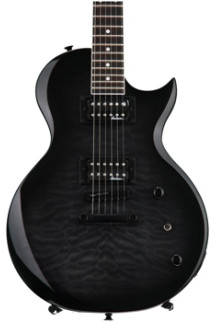 Jackson JS22 JS Series Monarkh - Trans Black