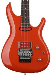 Ibanez JS2410 Joe Satriani Signature - Muscle Car Orange
