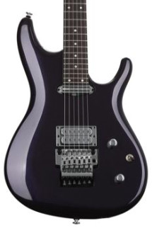 Ibanez JS2450 Joe Satriani Signature - Muscle Car Purple