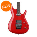 Ibanez JS2480 - Muscle Car Red