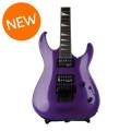 Jackson JS32 Dinky - Pavo Purple