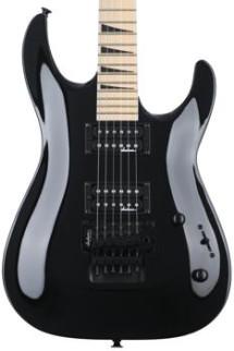 Jackson JS32 Dinky - Gloss Black