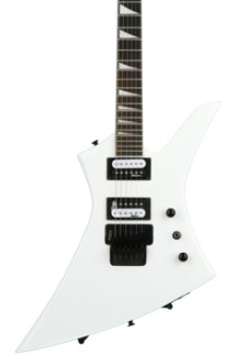 Jackson JS32 Kelly - Snow White