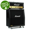 Marshall JVM210H/1960A Angled Half Stack Package