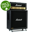 Marshall JVM410H/1960B Straight Half Stack Package