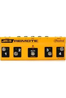 Radial JR5 Remote Control