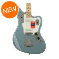 Fender American Professional Jaguar - Sonic Gray with Maple FingerboardAmerican Professional Jaguar - Sonic Gray with Maple Fingerboard