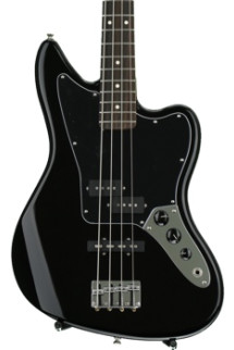 Fender Standard Jaguar Bass - Black