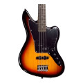Squier Vintage Modified Jaguar Bass Special - 3-Color Sunburst