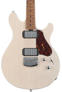Ernie Ball Music Man James Valentine - Trans Buttermilk