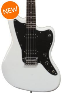 Squier Affinity Series Jazzmaster HH - Arctic White